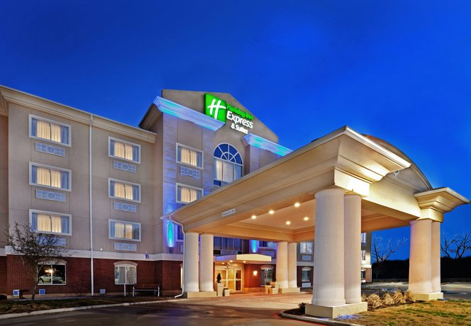 Holiday Inn Express Hotel & Suites Stephenville