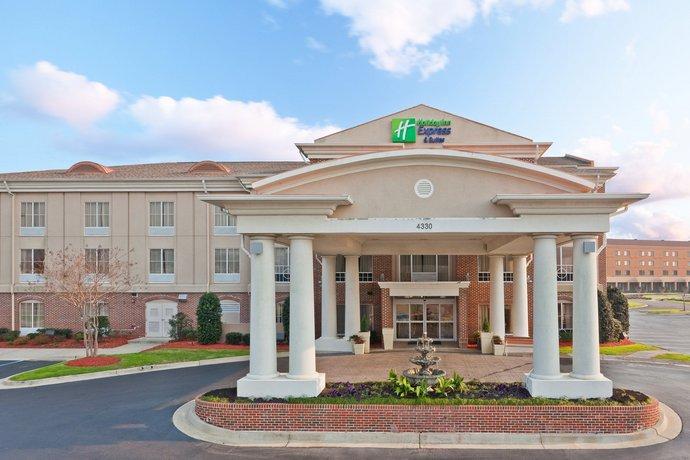 Holiday Inn Express Hotel & Suites Vicksburg