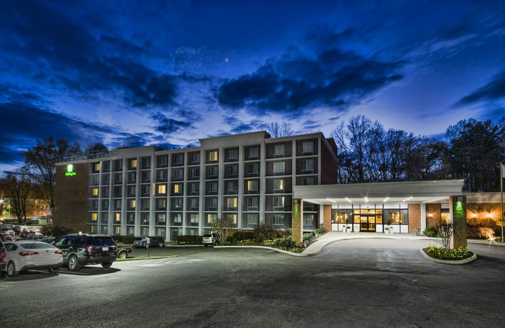 Holiday Inn University Area Charlottesville