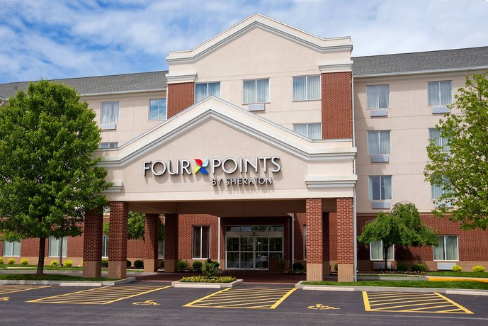 Four Points by Sheraton St Louis - Fairview Heights
