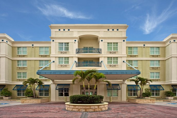 The Hotel Indigo - Sarasota