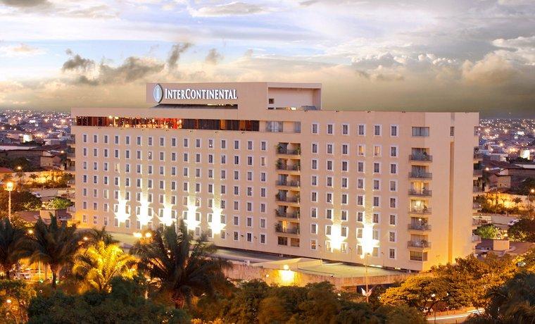 Intercontinental Hotel Cali