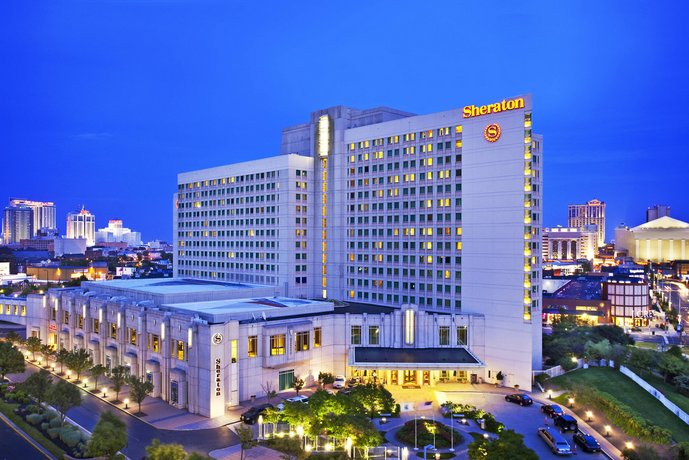 Sheraton Atlantic City Convention Center