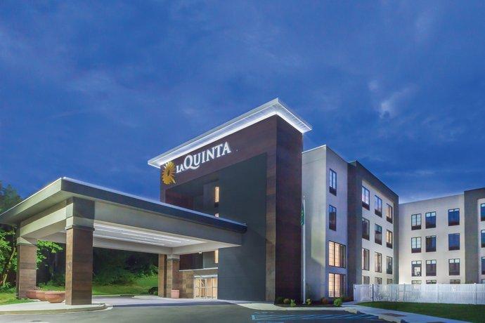 La Quinta Inn Aberdeen