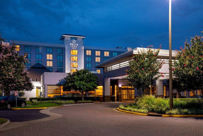 Delta Hotels Chesapeake Norfolk