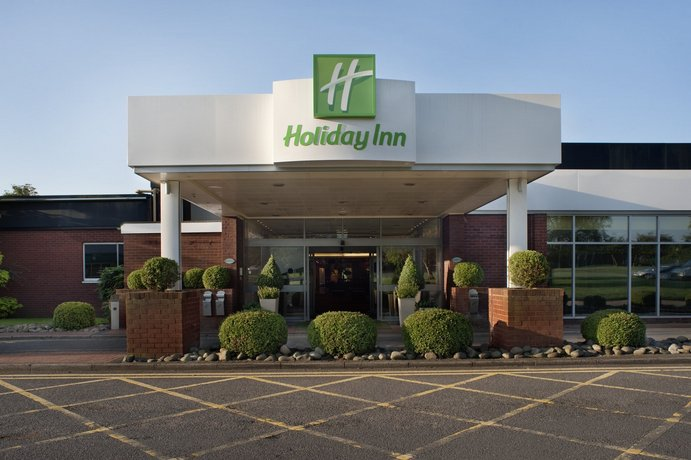 Holiday Inn Coventry