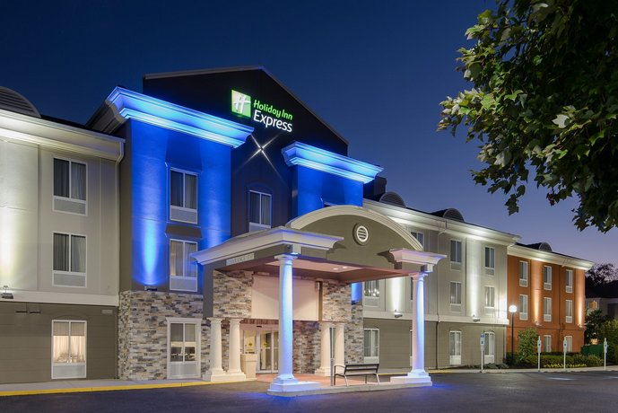 Holiday Inn Express Philadelphia-Mt Laurel