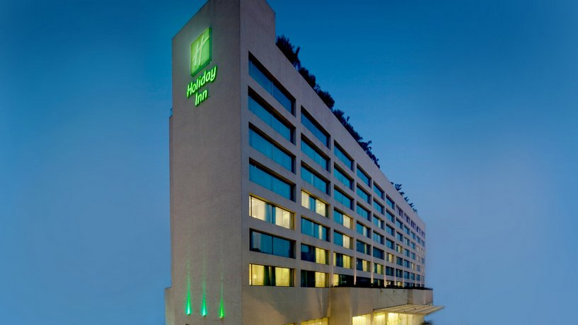 Holiday Inn Mumbai International Airport