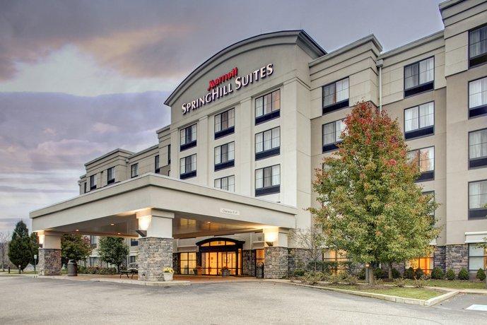 SpringHill Suites by Marriott Wheeling Triadelphia Area