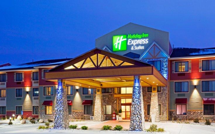 Holiday Inn Express Mountain Iron-Virginia
