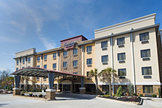 Fairfield Inn and Suites by Marriott Gainesville