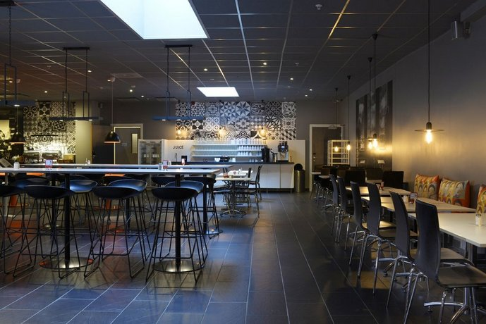 CONNECT HOTELL KUNGSHOLMEN