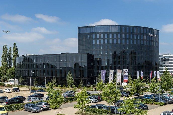 Nordport Plaza Hamburg Airport A Tribute Portfolio Hotel