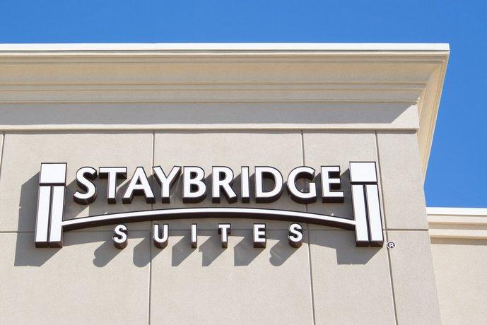 Staybridge Suites - Oklahoma City - Downtown