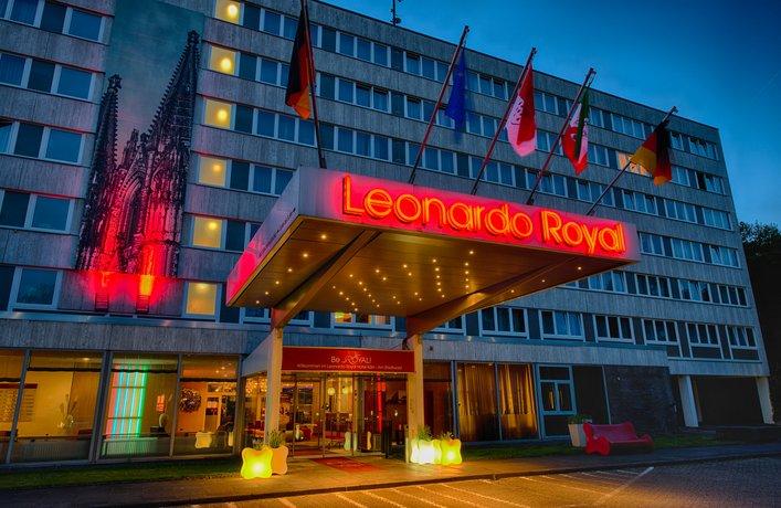 Leonardo Royal Hotel Koln - Am Stadtwald
