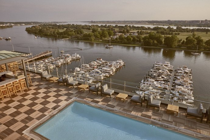 InterContinental - Washington D C - The Wharf