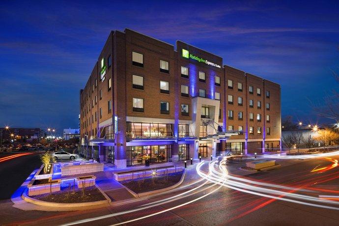 Holiday Inn Express Oklahoma City Downtown/Bricktown
