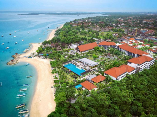 Image result for Fairmont Sanur Beach Bali