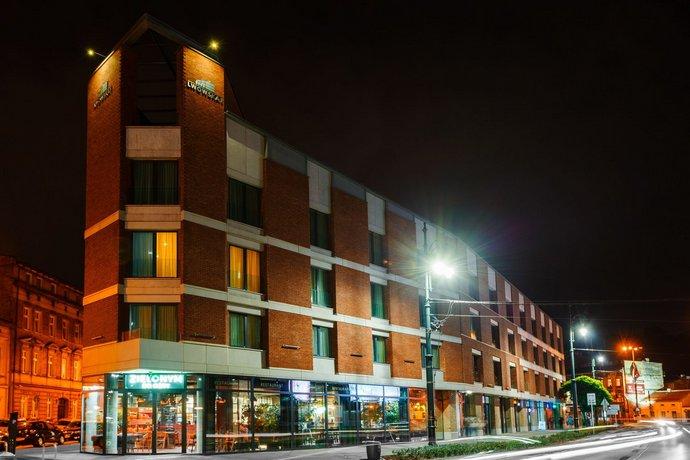 Aparthotel Lwowska 1