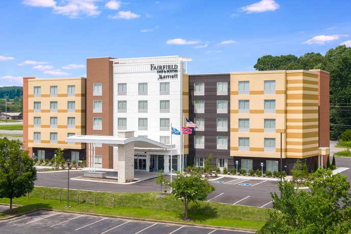 Fairfield Inn & Suites by Marriott Athens Athens
