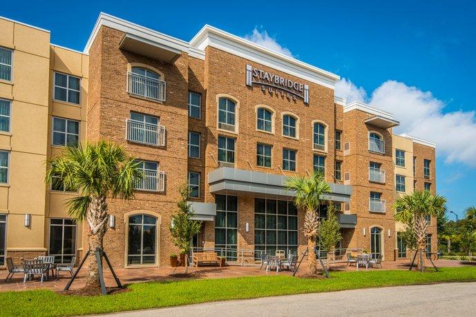 Staybridge Suites - Charleston - Mount Pleasant