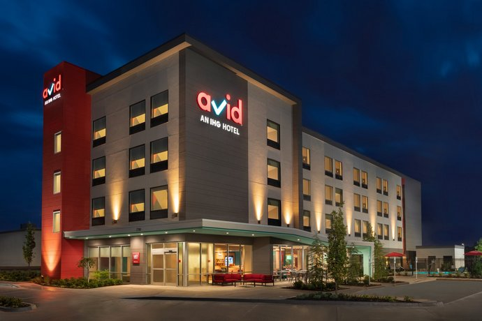 Avid Hotels - Oklahoma City - Quail Springs