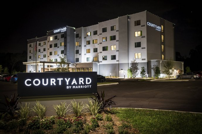 Courtyard by Marriott Tampa Northwest/Veterans Expressway