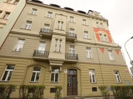 Kaizlovy Park Residence