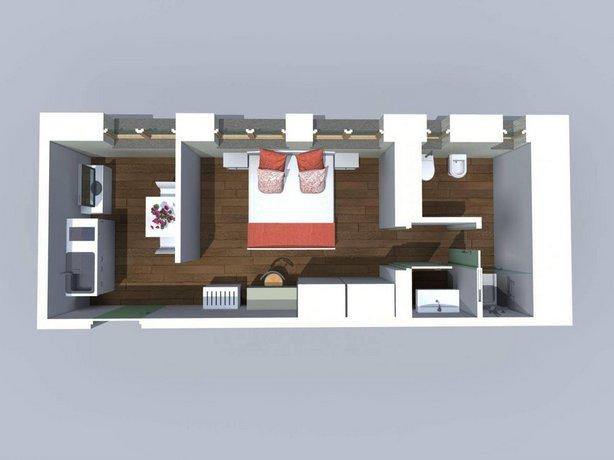 Residence Cavanis Wellness & Spa
