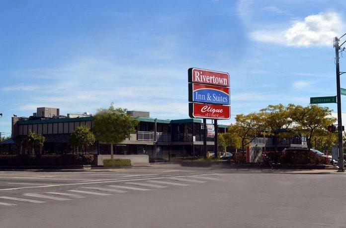 Rivertown Inn & Suites