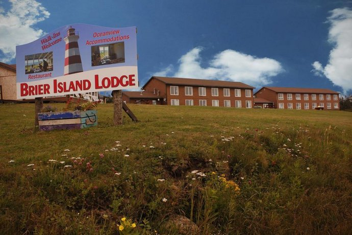 Brier Island Lodge