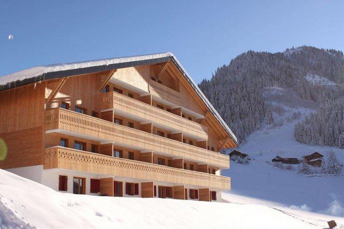 Residence Nemea Le Grand Lodge