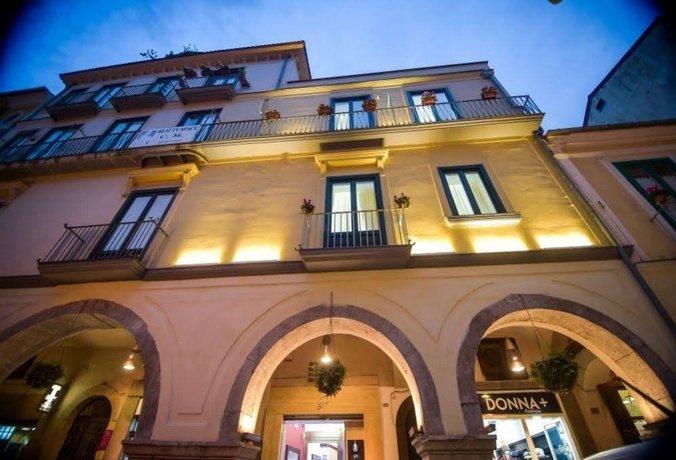Palazzo Liguori