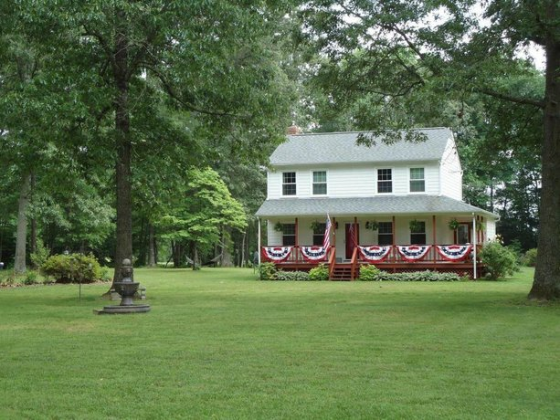 Shady Acres Bed and Breakfast