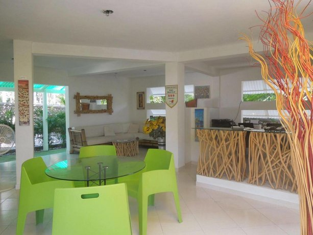 About Hotel Kabic Beach Club