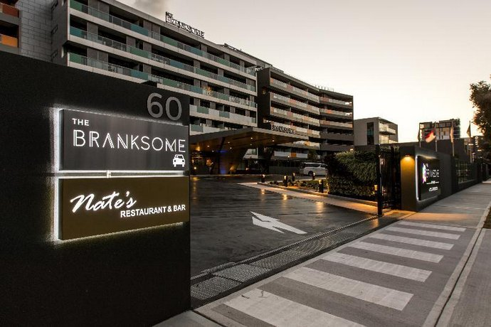 The Branksome Hotel & Residences