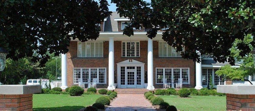 The Barrington House