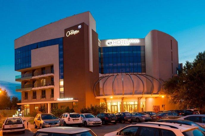 Hotel On Plonge Junior