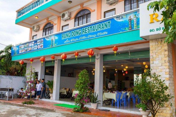 Rang Dong Hotel My Tho
