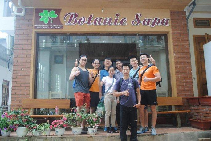 Botanic Sapa Hotel