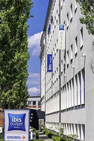 Ibis Budget Nurnberg City Messe