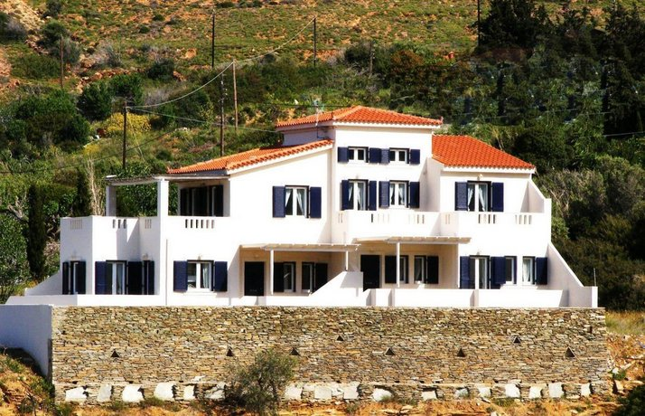 Andros Luxury House