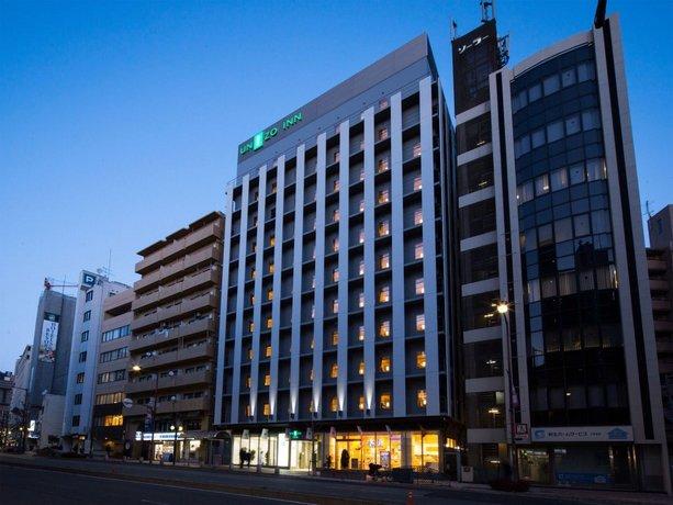 UNIZO INN Kobe Sannomiya - Compare Deals