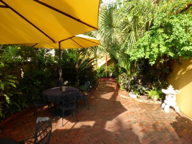 Old City House Inn And Restaurant Saint Augustine Compare Deals