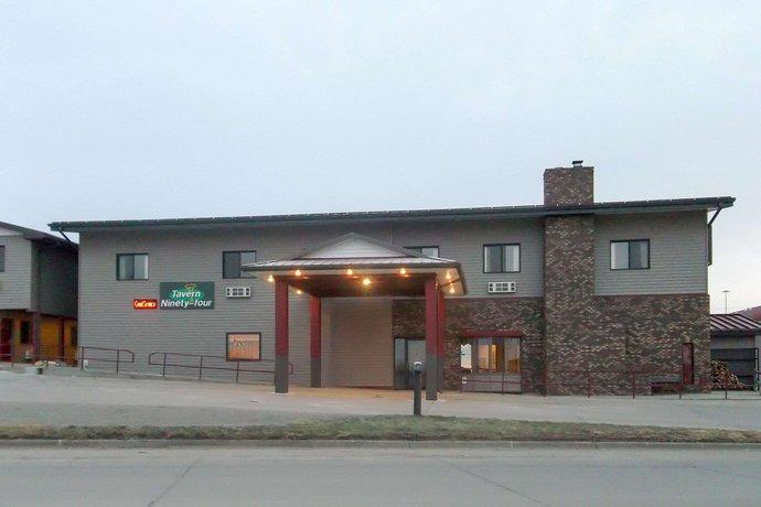Econo Lodge - Valley City