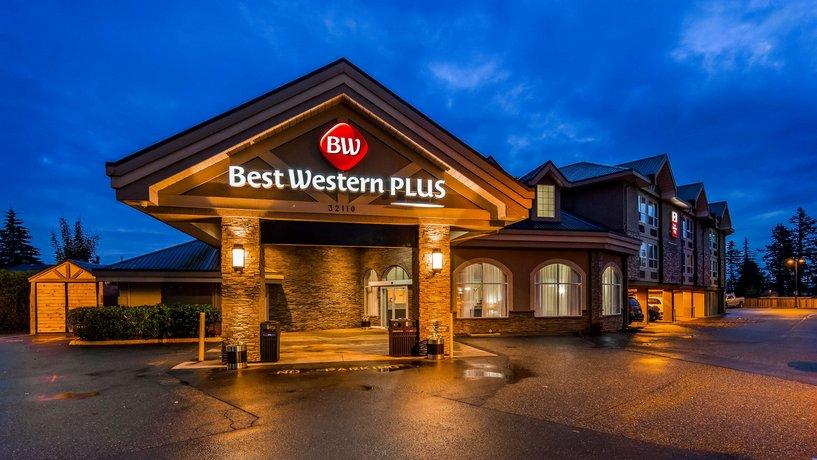 Best Western Plus Regency Inn & Conference Centre
