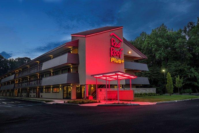 Red Roof Inn PLUS+ Wilmington - Newark