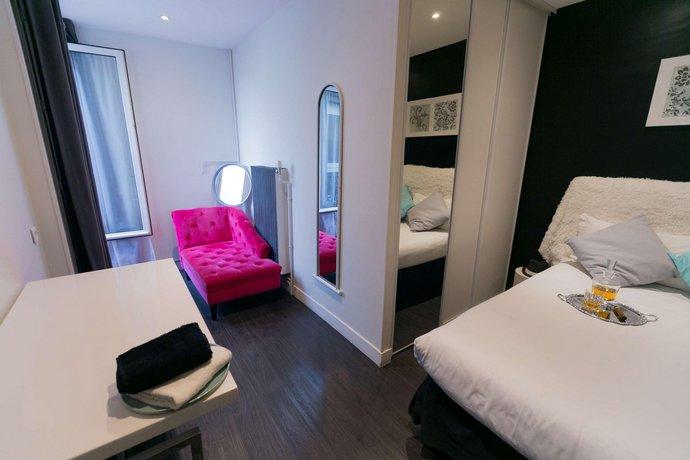 Ideal Hotel design, Paris - Compare Deals