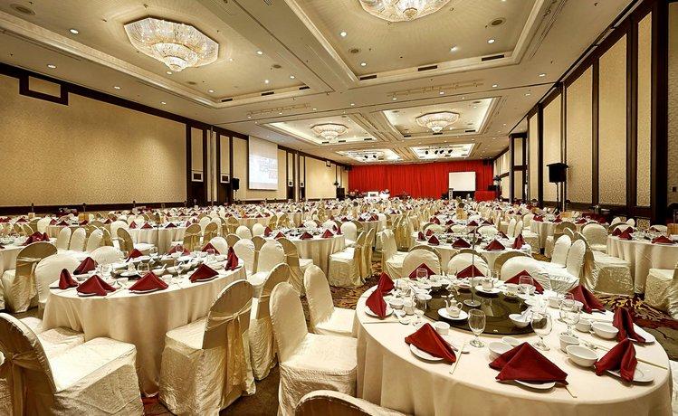 Berjaya Penang Hotel George Town Compare Deals