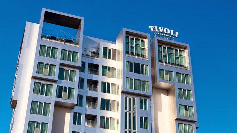 Tivoli Hotel Copenhagen